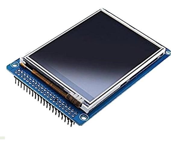 Display Lcd 3.2 Tft 320x240 (pronta Entrega)