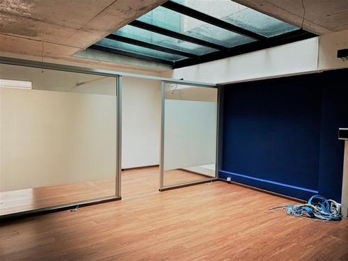 Oficina Corporativa Tipo Open Space En Punta Carretas