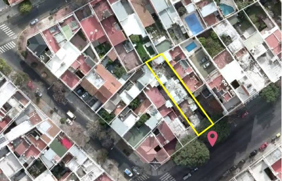 Terrenos O Lotes Venta Parque Avellaneda
