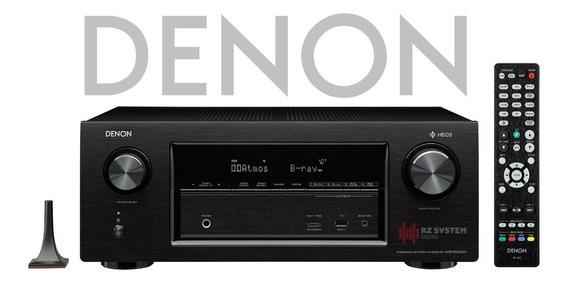 Receiver Denon Avr-x3400h Wifi/bluetooth