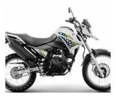 Yamaha Yamaha Xtz 150 Cl