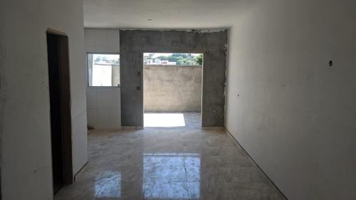 Sobrado Novo   Dois Dormitórios Fl29