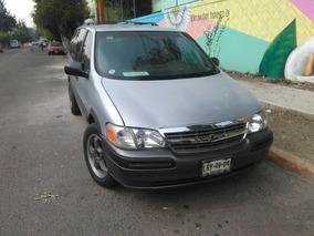 Chevrolet Venture Minivan Ls Larga Aa At 1998