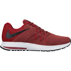 Tênis Masculino Nike Zoomwinflo 3 831561-602