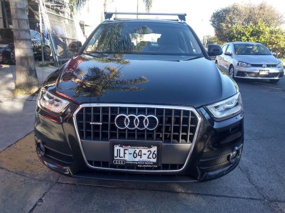 Audi Q3 2014 Trendy 2.0 Tfsi 170 Hp S Tronic