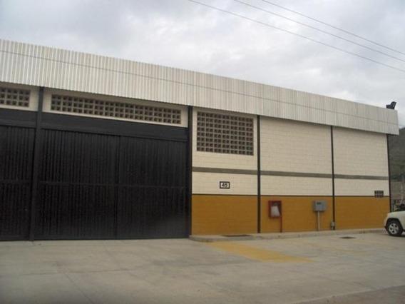 Galpon En Venta En Barquisimeto 19-7743 Rb