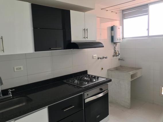 Apartamento En Arriendo Jordan Viii Etapa 158-1413