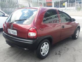 Chevrolet Corsa Wind 1996 Pneus Novos