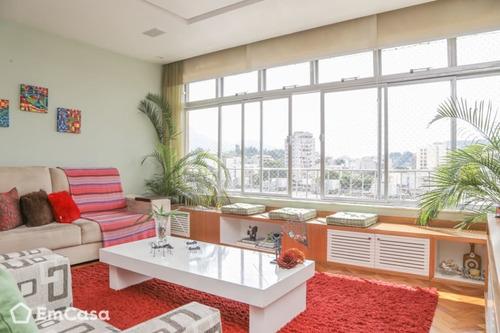 Imagem 1 de 10 de Apartamento À Venda Em Rio De Janeiro - 20448