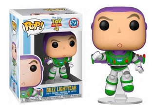 Funko Pop Buzz Lightyear Ts4