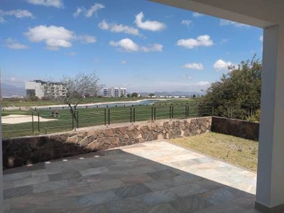 Vendo Departamento Con Vista Al Campo De Golf En Queretaro