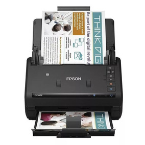 Scanner Epson Workforce Es-500w Envio Imediato