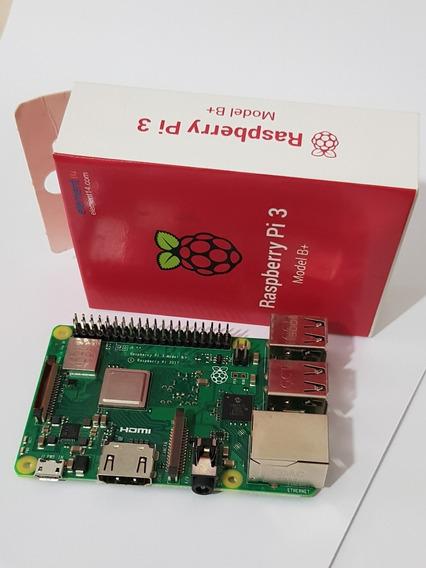 Raspiberry Modelo Pi3 B+