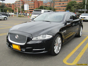 Jaguar Otros Modelos Xj Large 5.0 At V8