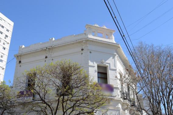 Piso En Alquiler, Conformado Por 6 Oficinas, Calle 4 Y 45, La Plata