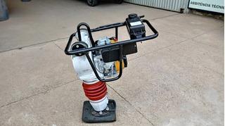 Compactador De Solo Tipo Sapo Dynapac Lt700