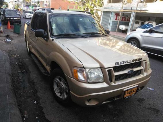 Ford Explorer Sport Trac Oportunidad