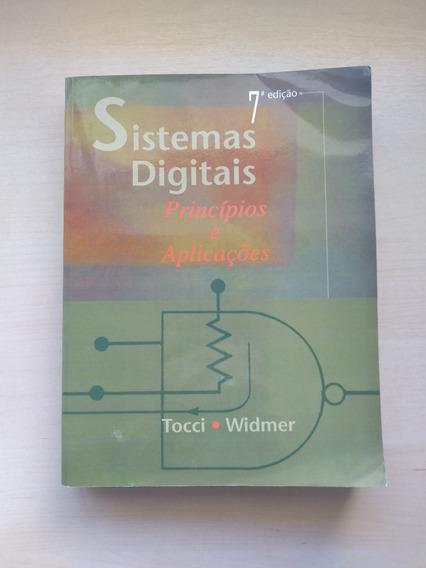 Sistemas Digitais - Princípios E Aplicações (7ª Edição)