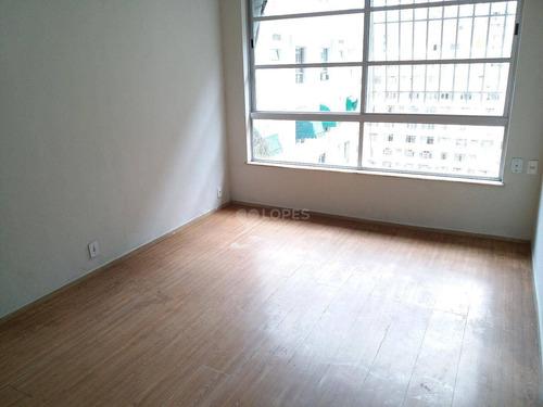 Apartamento Por R$ 320.000 - Santa Rosa - Niterói/rj - Ap46949