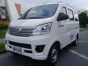 Changan Mini Van 7 Pasajeros