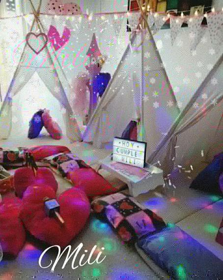 Pijama Party. Unicornios Fortnite. Karaoke $50