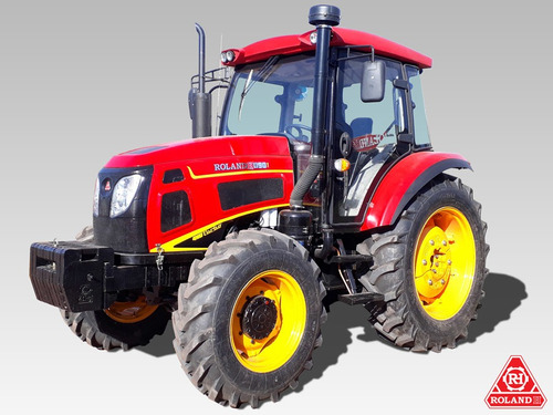 Tractor Roland H090t 4x4 90hp