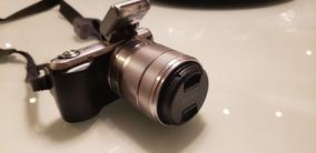 Câmera Sony Nex C3 + Bolsa