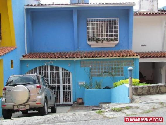 Casas En Venta La Trinidad .17-13824...
