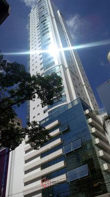 Permuta Curitiba 3 Suites Em Balneario Camboriu Sc - 701-1