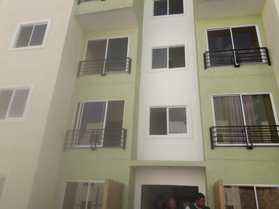 Se Alquila Apartamento En La Ciudad Juan Bosh
