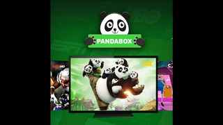 Pandabox Vip P2p
