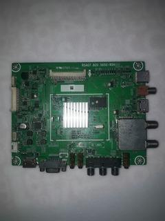 Placa Main Noblex 32ld867ht - Testeada
