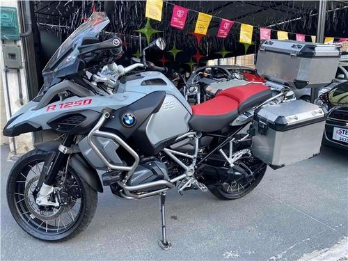 Bmw R 1250 Gs Adventure Premium