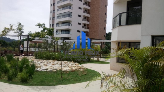 Apartamento 193 Metros Com 3 Suites Condominio Horizontes Aruja - 498