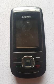 Celular Nokia 2220s Sucata Retirar Peças Ref: R314