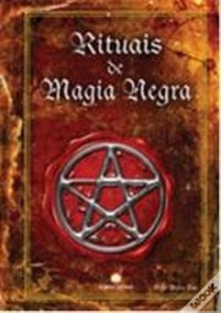 Livro De Rituais De Magia Negra