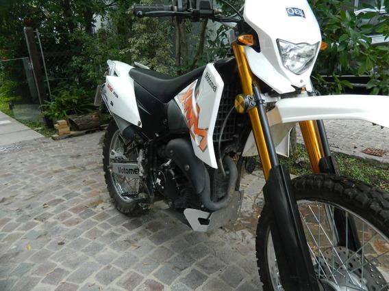Motomel 250 Xmm