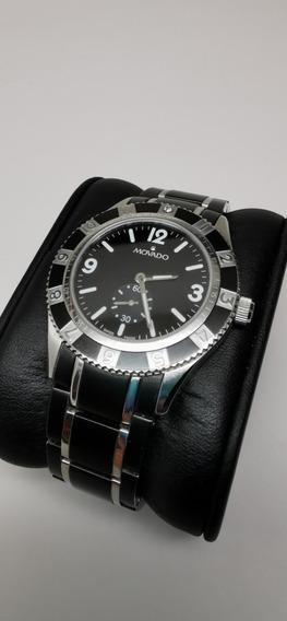 Reloj Movado Gentry