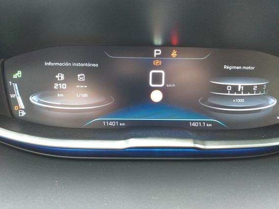 Peugeot 3008 Gti 2.0 Turbo