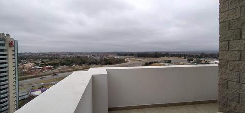 Imagen 1 de 14 de ¨ Altos De Villa Sol ¨, Único Con Balcón Terraza - Piso 17