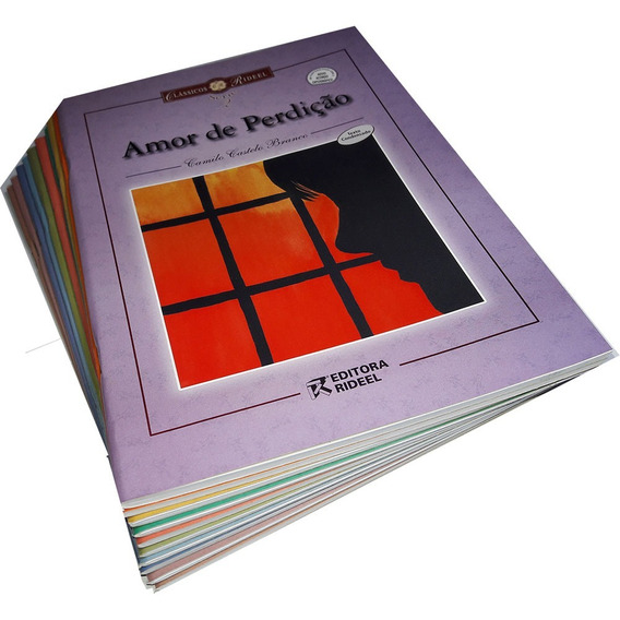 Literatura Nacional 10 Livros Clássicos Roteiro Leitura Enem