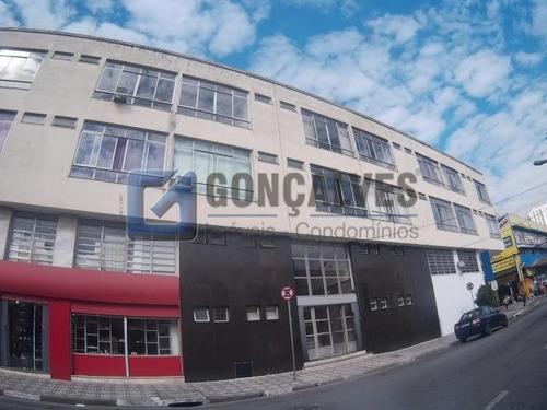 Locação Sala Sao Bernardo Do Campo Centro Ref: 19351 - 1033-2-19351