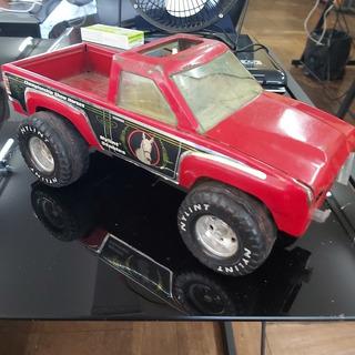 Camioneta Ford Roja Nylint Corp. Rockford 61104-5491 Usa