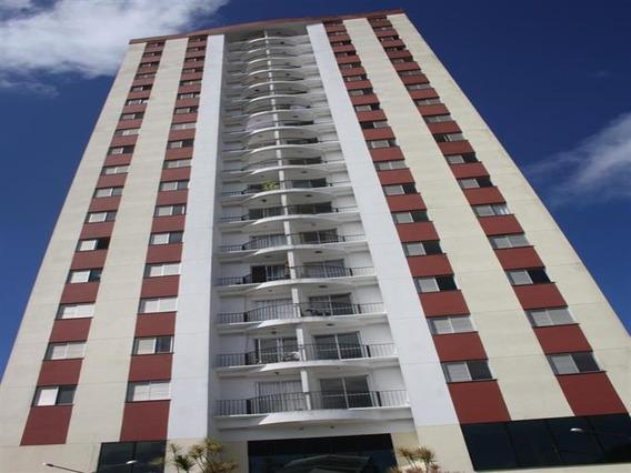 Apartamento Alto Ipiranga Mogi Das Cruzes/sp - 3057