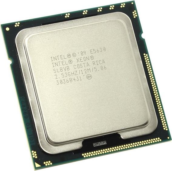 Processador Intel Xeon E5630 2.53ghz 12mb Cache