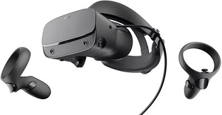 Oculus Rift S Realidade Vr Virtual Pronta Entrega Menor Valo
