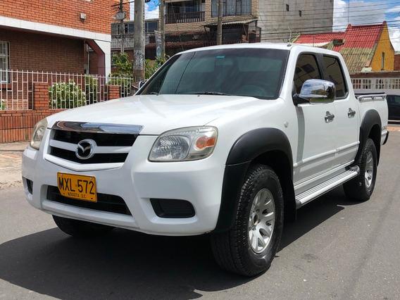 Mazda Bt-50 4x4 2500cc Tdi Mt Aa Ab Abs Dh