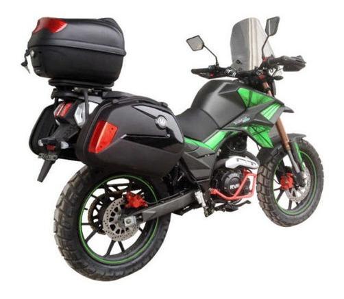 Jawa Tekken 250cc Base Reservá Hoy