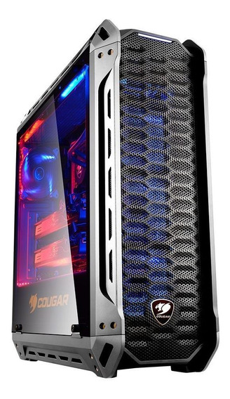 Computador Zeus Core I5 9400 8gb Geforce Rtx 1660 Ti Maxpc