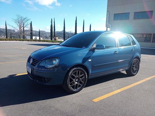 Imagem 1 de 10 de Volkswagen Polo 2007 1.6 Total Flex 5p